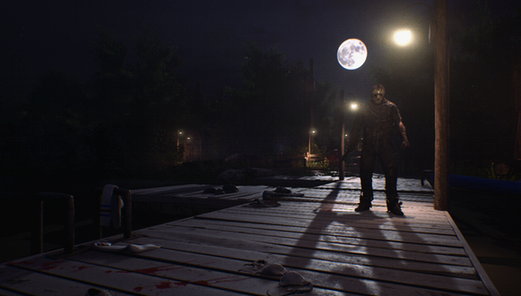 Friday The 13th: The Game Kickstarter Launches