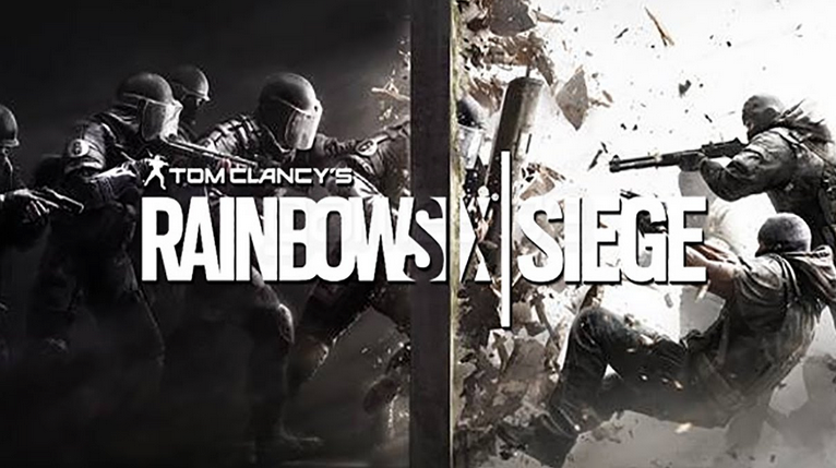 New Rainbow Six Siege Trailer Introduces The German GSG9 Unit