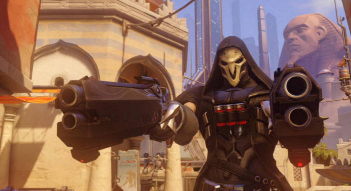 Blizzard Announces Closed Beta For OverWatch