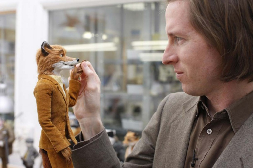 Wes Anderson Returning To Stop-Motion For Next Film