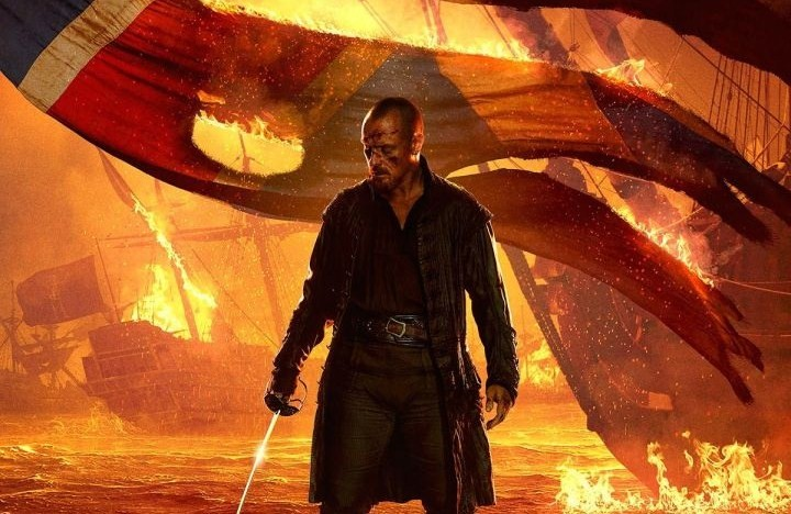 Black Sails Season 3 Trailer And Poster Wage War Against The World