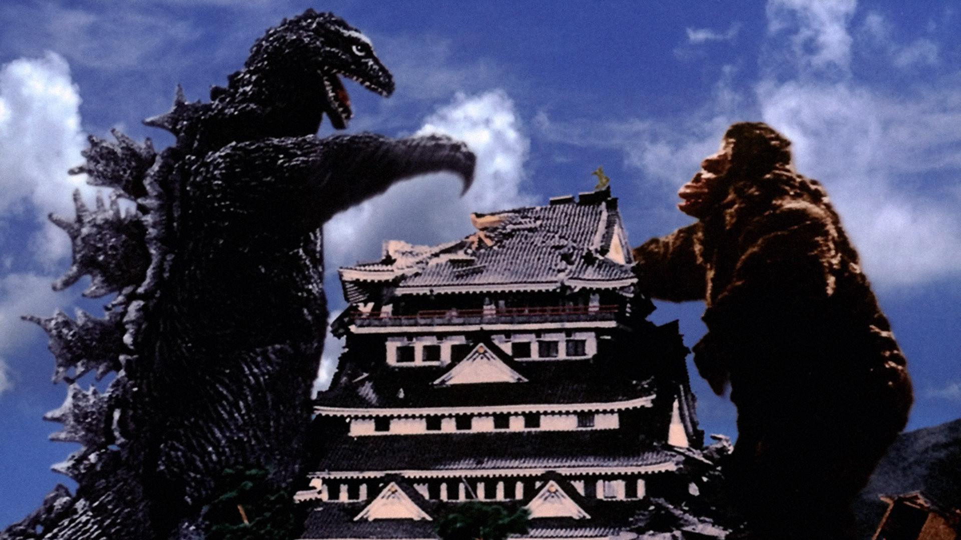 Get Ready To Rumble – King Kong Vs. Godzilla Is Coming 2020