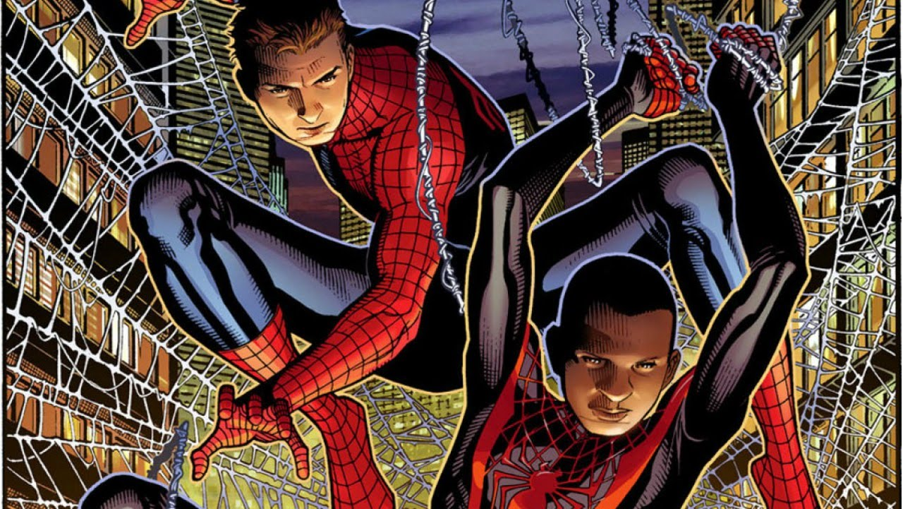 Spider-Man Director Hints At Miles Morales Appearance