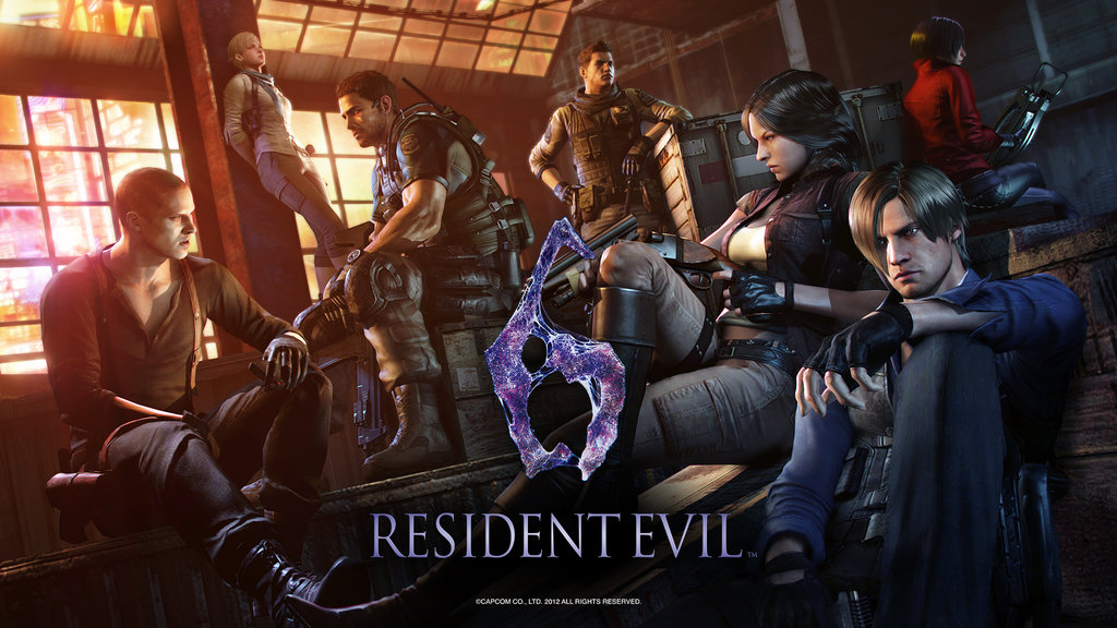 Capcom Talk The Future Of Resident Evil And Devil May Cry
