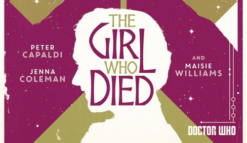 Review: Doctor Who S9, Ep.5 – 'The Girl Who Died'