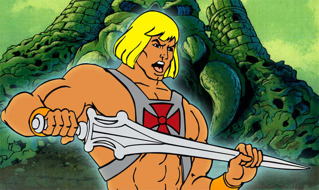 Live Action He-Man Movie Casts Lead Role