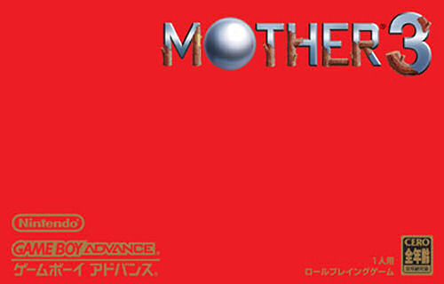 Mother 3 Confirmed For Japanese Wii U Release