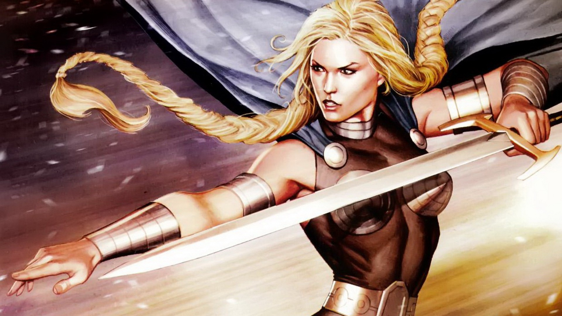 Two Major Female Characters Rumored To Be Added For Thor: Ragnarok