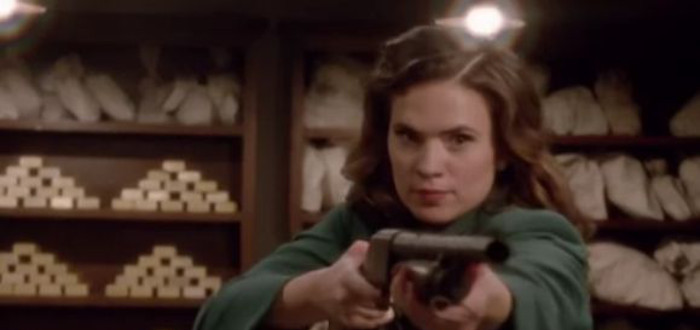 First Agent Carter Season 2 Trailer Welcomes Us To Los Angeles