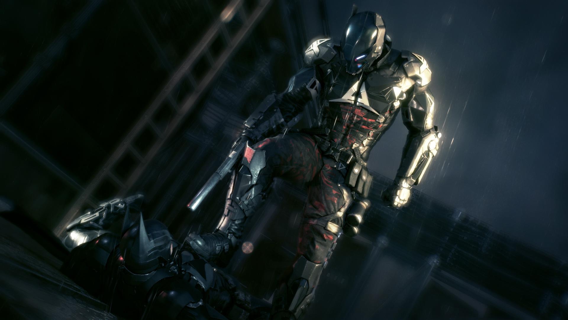 Warner Bros Offer Refund On Batman: Arkham Knight PC Version As Problems Persist