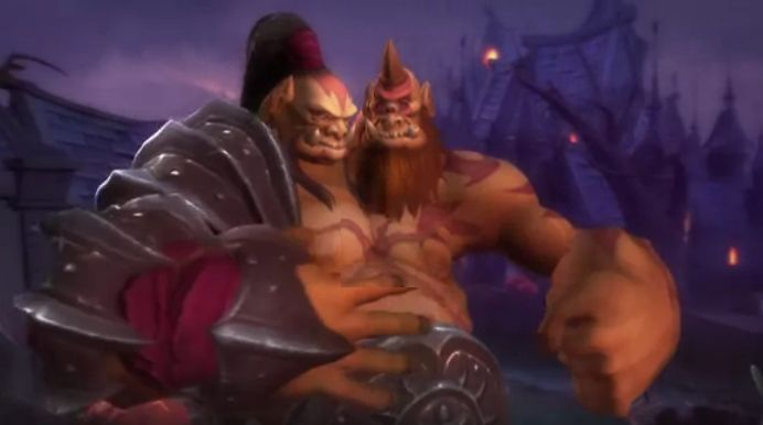 Heroes Of The Storm Announce New Two-Player Character