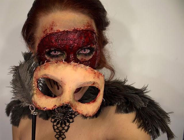 ChrixDesignBloodyMasquerade