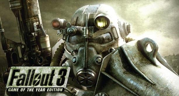 Fallout 3: Through The Rosy Hue