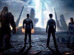 Fantastic Four sequel