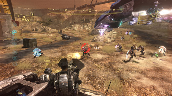 Halo-3-ODST-Available-For-Preorder-Sgt-Johnson-Unlock-Ready-To-Roll-Out-At-Launch