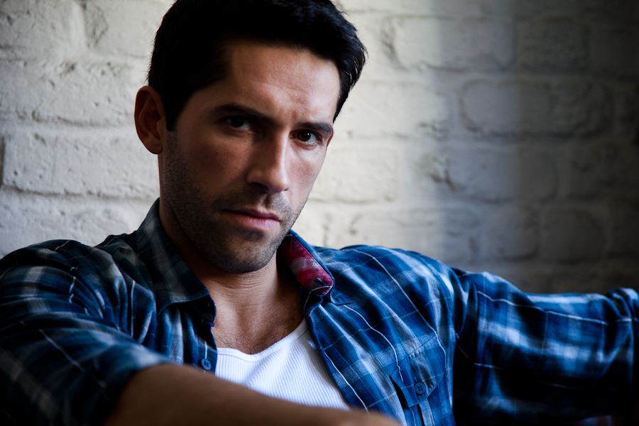 Martial Artist Scott Adkins Joins cast of Doctor Strange