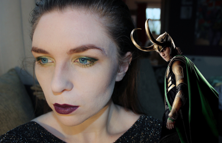 Style Saturday: Get The Loki Look