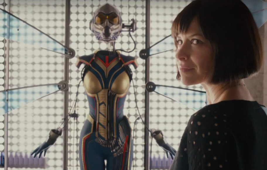 Ant-Man Post Credit Scene Released Along With Deleted Scene