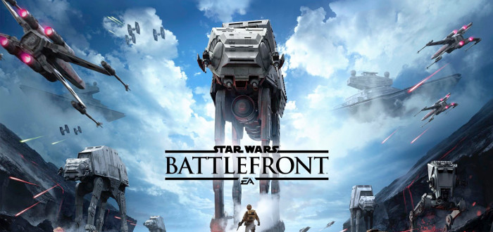 Review: Star Wars Battlefront