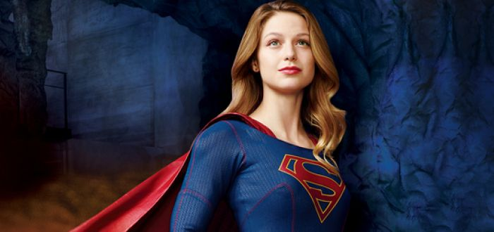 CBS Order Full Season of Supergirl