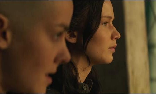 Katniss Plans To Kill Snow In New Clip From Hunger Games: Mockingjay – Part 2