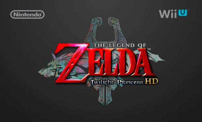 Twilight Princess HD Announced For Wii U, New Female Link Revealed For Hyrule Warriors