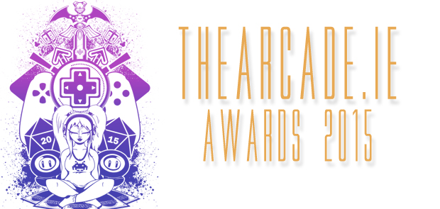 TheArcadeAwards2015 – 1