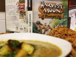 Harvest Moon Soup