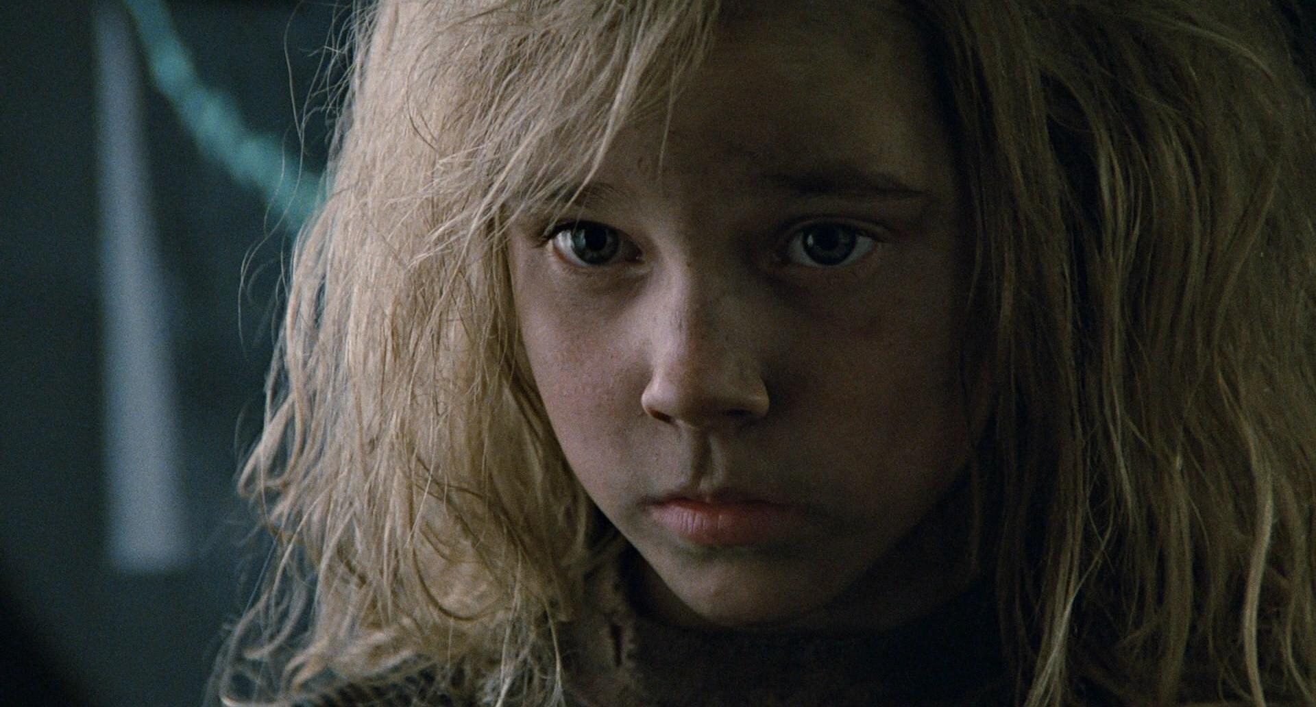 Grown-Up Newt To Star In Neill Blomkamp's Alien 5