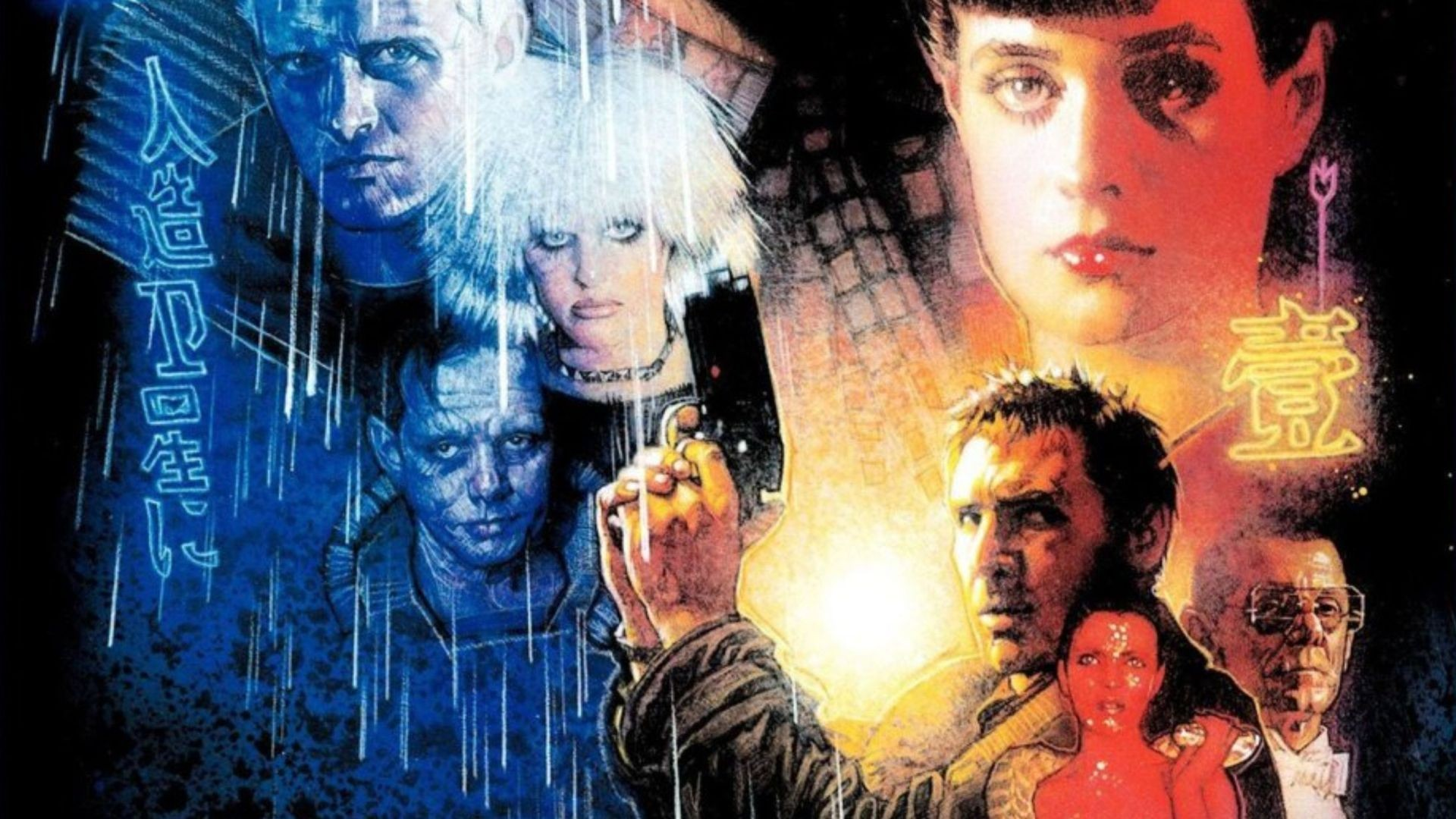 Ryan Gosling Confirms Role For Blade Runner Sequel