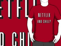 coverimage netflix and chill