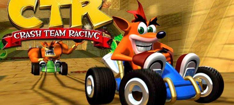 crash-racing