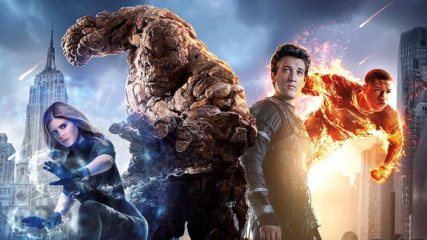 Fantastic Four Sequel Pulled From Fox Calendar
