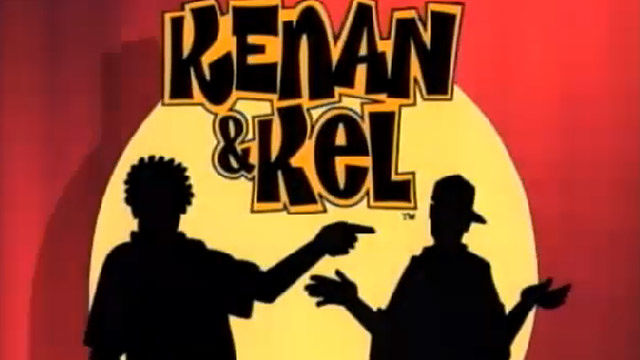 """Kel Reveals They've """"Been Talking About"""" A Kenan And Kel Reunion"""