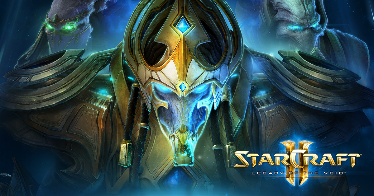 Starcraft II: Legacy Of The Void Shifts 1 Million Copies