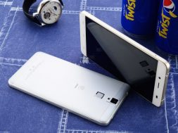 pepsi-phone-silver-and-gold