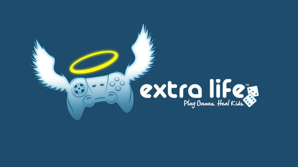 Live Blog: Extra Life 2015