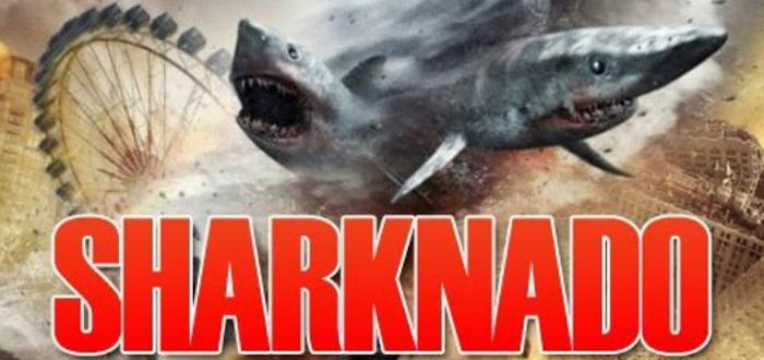 Screen Savers: Sharknado