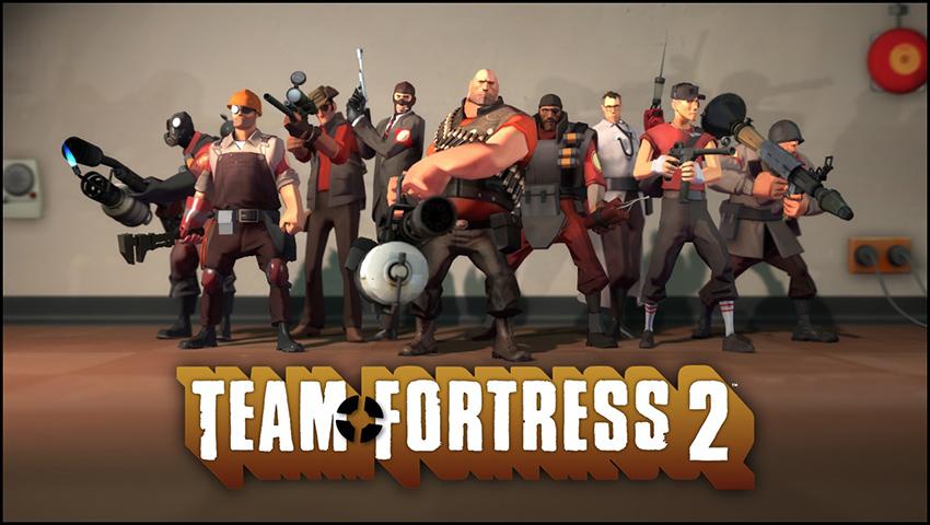 EwTube: Team Fortress Ew