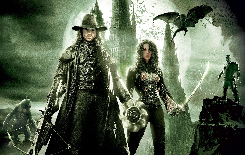 Syfy Orders New Female-Led Van Helsing Series