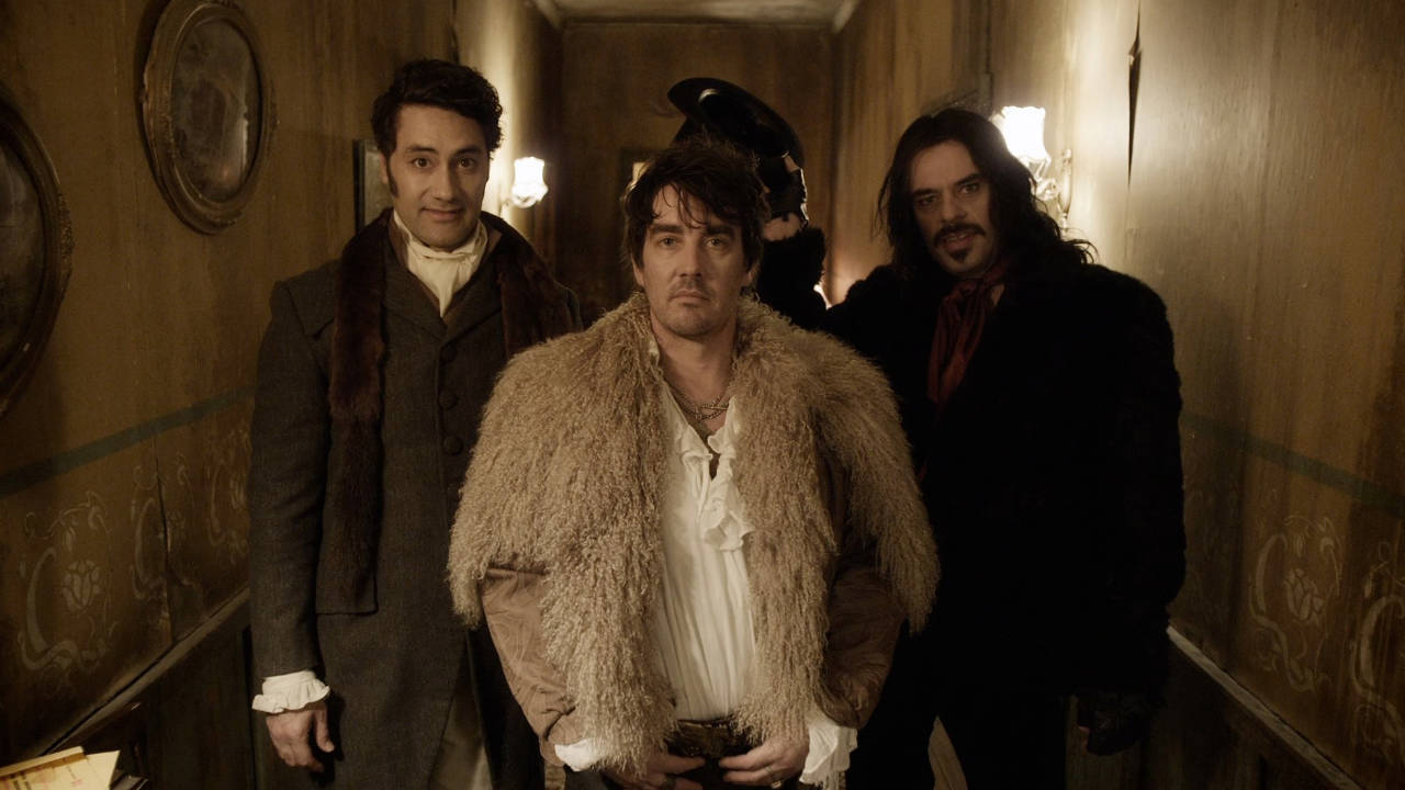 Yesflix/Noflix: What We Do In The Shadows Vs. Thinner