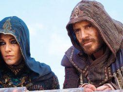 Michael Fassbender Assassins Creed
