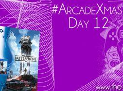 ArcadeXmas Day 12