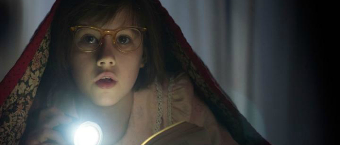 Entertainment One Release The BFG Trailer