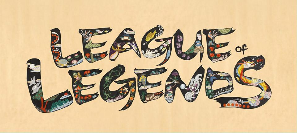Gallery: League Of Legends Inspired Korean Art