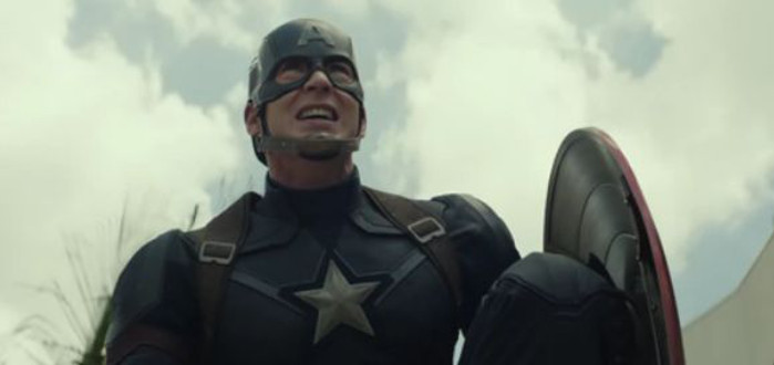 Chris Evans Wants To Star In Iron Man 4 As Captain America