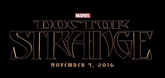 First Look At Cumberbatch As Marvel's Doctor Strange