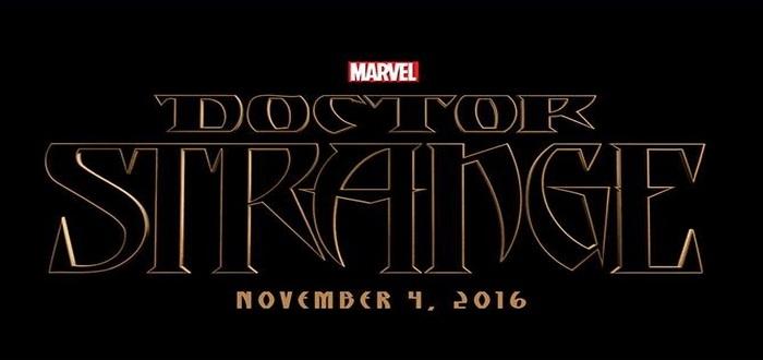 Doctor Strange Writer Officially Revealed