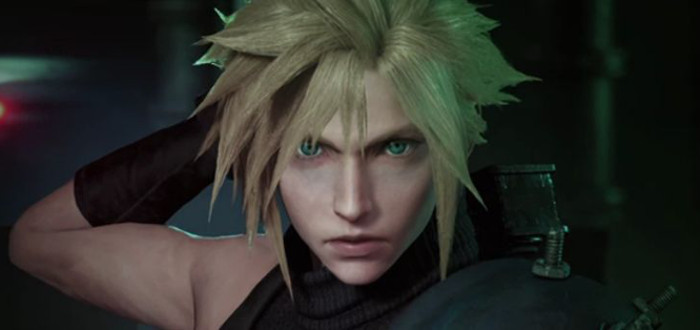 Gameplay Trailer For Final Fantasy VII Remake Released, Game May Be Episodic