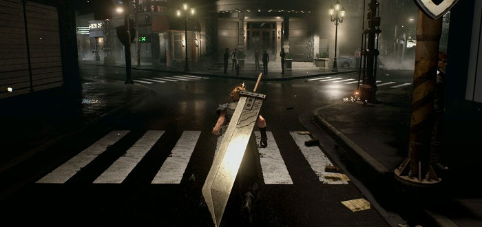 "Final Fantasy VII Remake ""Will Be Beyond What Could Fit In One Entry"" Says Director"